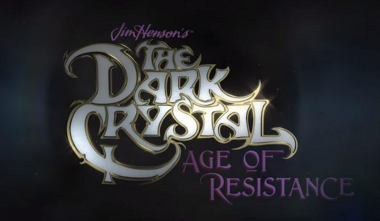 The Dark Crystal: Age of Resistance coming soon to Netflix - Credit: Netflix