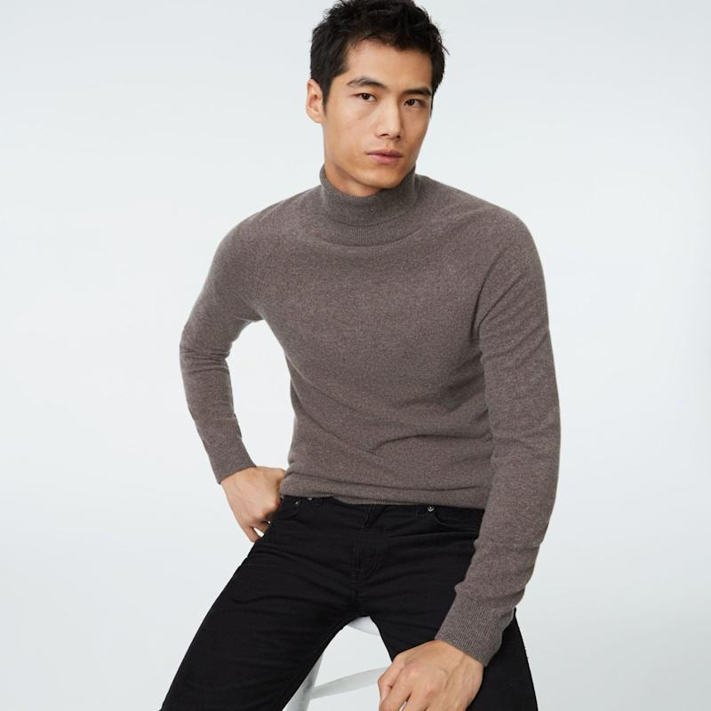 "Whether you're looking for sweaters, blazers, shirts or casual loungewear, <a href=""http://www.clubmonaco.com/home/index.jsp?ab=global_home"" target=""_blank"">Club Monaco</a> has plenty of options at prices comparable to J.Crew. Plus, the label always seems to have good sales."