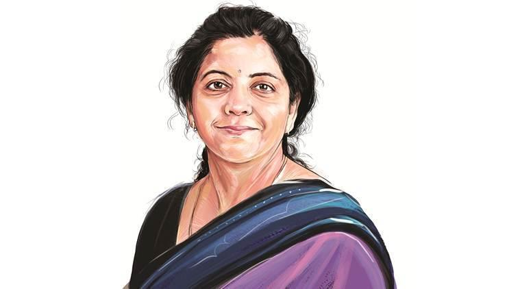 Union Budget 2020, Nirmala sitharaman, Cabinet Committee on Parliamentary Affairs, Budget Session, Indian express