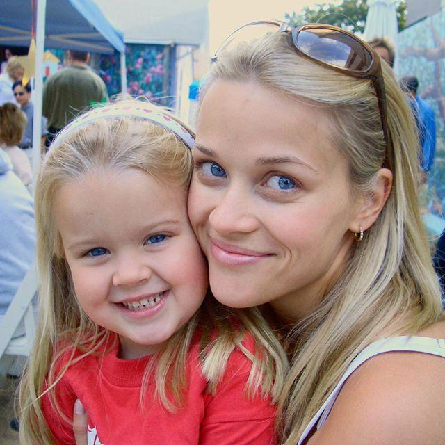 <p>Ava Phillippe, Reese Witherspoon's eldest child (with ex-husband Ryan Phillippe) — and only daughter — has always been the spitting image of her mom.</p>
