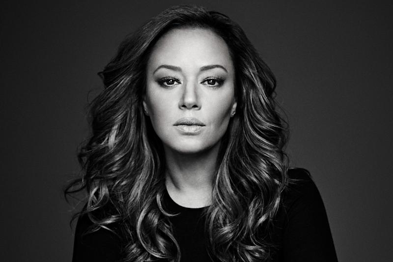 Leah Remini assures Scientology and the Aftermath finale is only 'the beginning'