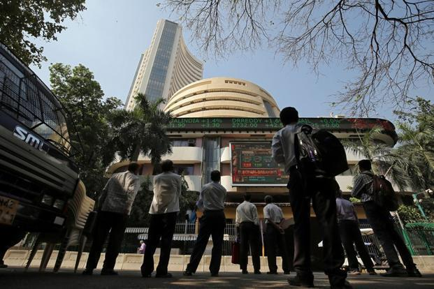 Sensex, Nifty slump nearly 4% in four sessions on weak global cues