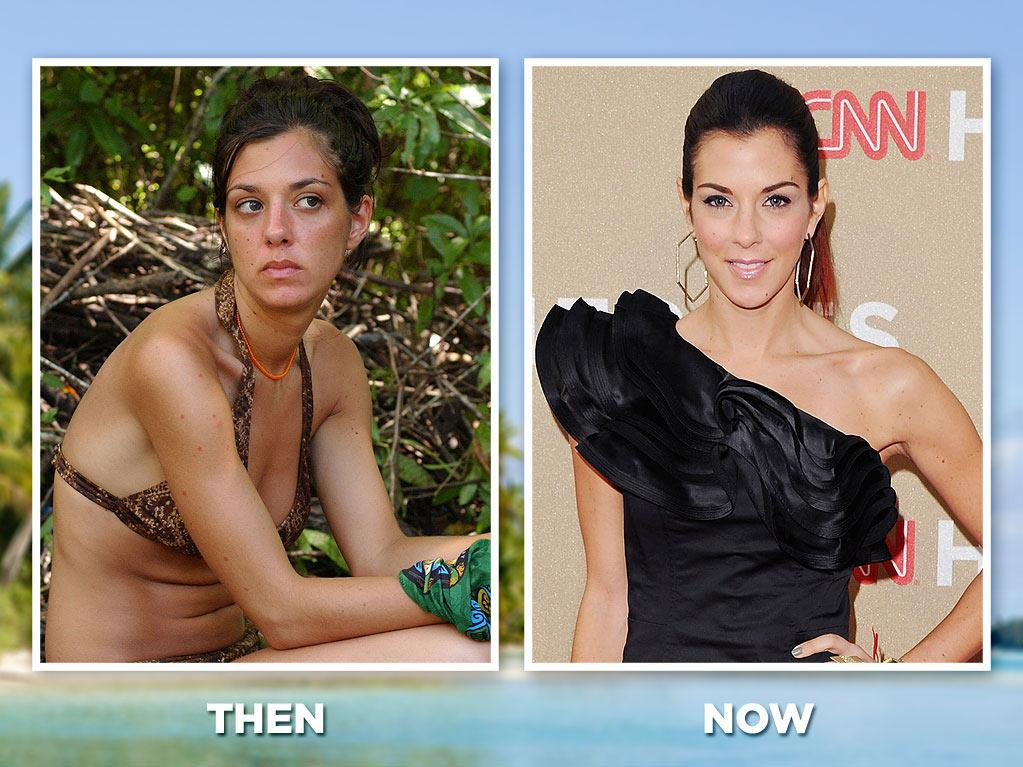 "Jenna Morasca, Season 6 (<a>The Amazon</a>): Winner of the first ever battle of the sexes on ""Survivor,"" Morasca is perhaps most famous for stripping all her clothes off with fellow contestant Heidi in exchange for peanut butter and chocolate during a challenge. Following her win, she teamed up with Heidi for another go, this time in the pages of ""Playboy"" for reportedly another million dollars. She also modeled swimwear, appeared in an Off-Broadway play and dabbled in professional wrestling. She quit ""<a>Survivor: All-Stars</a>"" early on to be by her sick mother's side in her final days. Nowadays, Jenna is helping her boyfriend, Ethan Zohn, through his cancer treatments and helping him in his efforts to raise awareness and money for cancer research. The pair recently competed on the nineteenth installment of ""[ytvshow id=47530]The Amazing Race[/ytvshow]."""