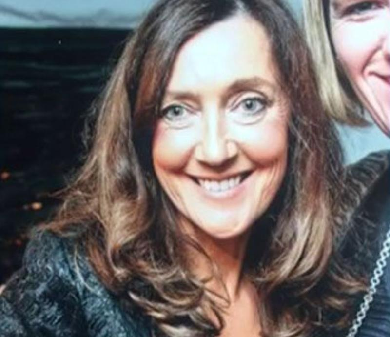 Karen Ristevski disappeared from her Avondale Heights home in 2016. Source: 7 News