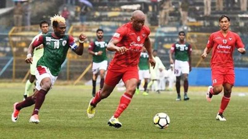 I-League 2018-19: Churchill Brothers vs Mohun Bagan: Preview and prediction