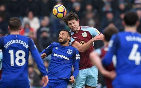 "Gareth Southgate is considering calling James Tarkowski into his England squad for the friendlies against Holland and Italy as he attempts to solve a potential defensive crisis. England manager Southgate watched Tarkowski and his Burnley team-mate, goalkeeper Nick Pope, in last Saturday's victory over Everton, having made a check that the central defender would be fit to play. Tarkowski out-performed Everton defender Michael Keane, who has suffered a disappointing season after leaving Burnley. Southgate is also mindful of the fact Gary Cahill has been out of favour at Chelsea, while Phil Jones missed Manchester United's victory over Crystal Palace through injury. Joe Gomez, who impressed for England against Germany and Brazil, has not started a game for Liverpool for over a month. That means Southgate has a gap to fill in his three-man defence, as he attempts to find the right man to play alongside John Stones and Harry Maguire, whose places in England's World Cup squad are assured. It appears unlikely he will go back to United's Chris Smalling, whose passing ability he questioned. Gareth Southgate was in the crowd to watch Burnley play Everton Credit: GETTY IMAGES Tarkowski has been in superb form for Burnley this season and it is no coincidence that the Clarets have failed to win all nine matches he has missed. In January, he was rewarded with a new contract that runs to 2022. The 25 year-old started his career at Oldham Athletic, before moving to Brentford and eventually joining Burnley in 2016. He is yet to represent England at any level. Speaking about Southgate's appearances at England games, Tarkowski said: ""We're seventh in the league so there is no surprise that the England manager is here watching players. ""We'll have to see what happens over the next couple of weeks. There are plenty of lads in good form at our place. ""There are so many people out there who could get a shout. You've just got to concentrate on your club football for now and if it happens it happens."" James Tarkowski climbs above Everton striker Cenk Tosun Credit: AFP On the prospect of breaking into the England squad in time to travel to the World Cup in Russia, Tarkowski added: ""Everyone wants to get to a World Cup so it would be a good time to break in to the squad. I'm not too worried about it, I'm happy enough here playing football week in week out. ""If it comes then obviously I would be delighted to represent my country, but I'm just happy to be back out there playing football again. ""It's out of your control now, there's nothing you can do. All you can do is do what you do for your club. You've just got to focus on your own job and if he decides to call you up for the squad then so be it."""