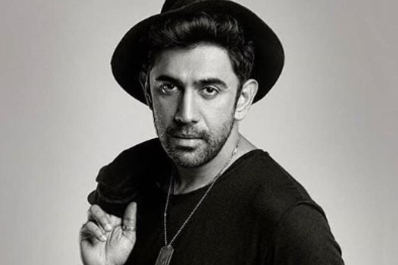 Amit Sadh Opens Up About Suicidal Thoughts at the Age of 16