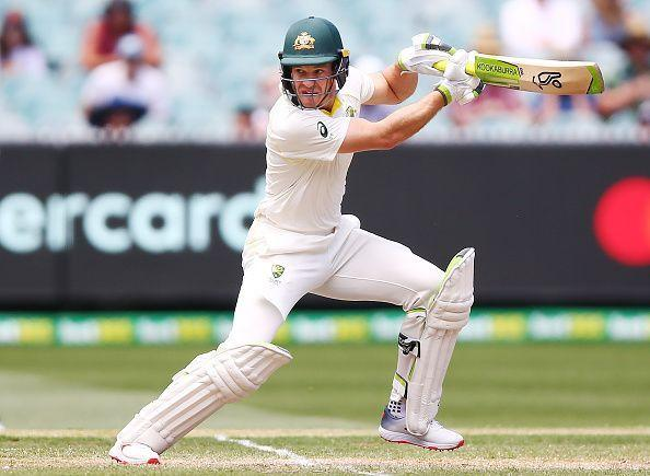 Tim Paine and Company hasn't had a good series so far with the bat
