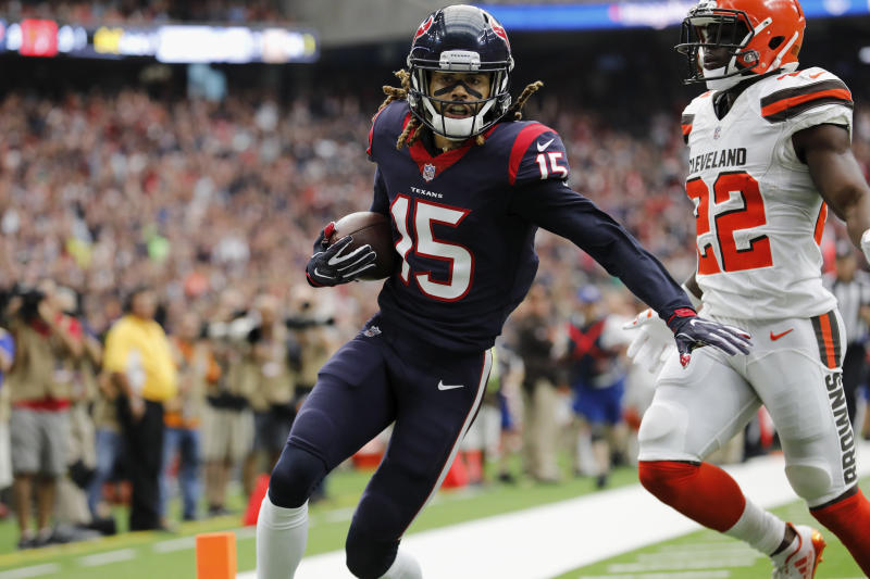 Investing in Will Fuller brings injury risk, but he has a chance to be a fantasy difference-maker if he stays on the field. (Photo by Tim Warner/Getty Images)