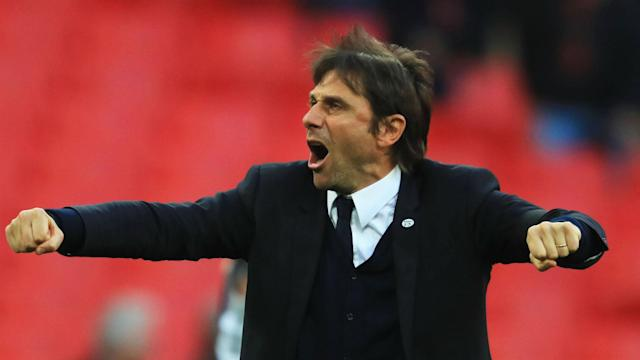 Despite seeing off Tottenham in the FA Cup semi-final, Antonio Conte thinks Chelsea may be derailed by Premier League scheduling this week.