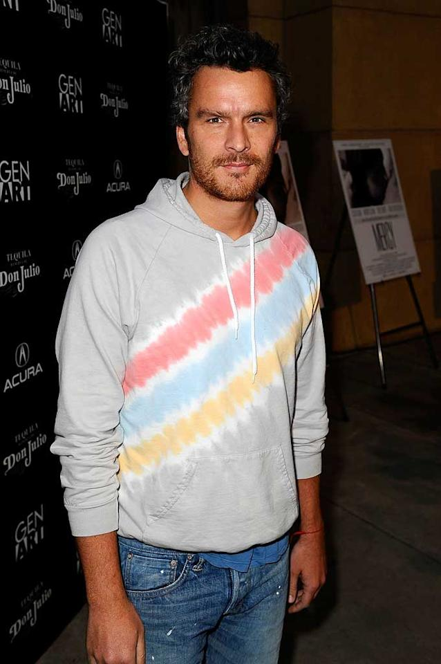 """January 22: Balthazar Getty turns 36 Michael Caulfield/<a href=""""http://www.wireimage.com"""" target=""""new"""">WireImage.com</a> - May 3, 2010"""