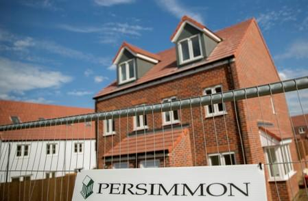 Drive to raise quality hits profit at UK housebuilder Persimmon