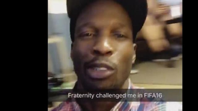 In case you haven't heard, Chad Ochocinco is really good at the FIFA video game. The retired NFL wide receiver has been on top of the virtual soc...