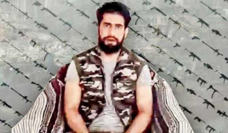 Zakir Musa Encounter: Curfew continues for 2nd day in parts of Kashmir