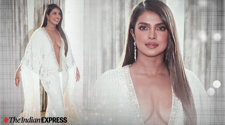 grammy awards, grammy awards 2020, grammy awards winners, grammy awards date, grammy awards red carpet, grammy awards winners 2020, grammy awards 2020 winners list, grammy awards 2020 nominees, grammy awards 2020 list, grammy awards 2020 performersGrammy awards 2020 photos, priyanka chopra nick jonas Grammy awards 2020, Grammy awards 2020 nominees, Grammy awards, Grammy awards 2020 photos latest, Grammy awards 2020 looks, indian express, fashion, lifestyle
