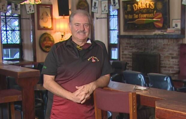Colin Dalton, who became a co-owner of The Duke of Duckworth in 1990, has worked at the pub since it opened in 1987.