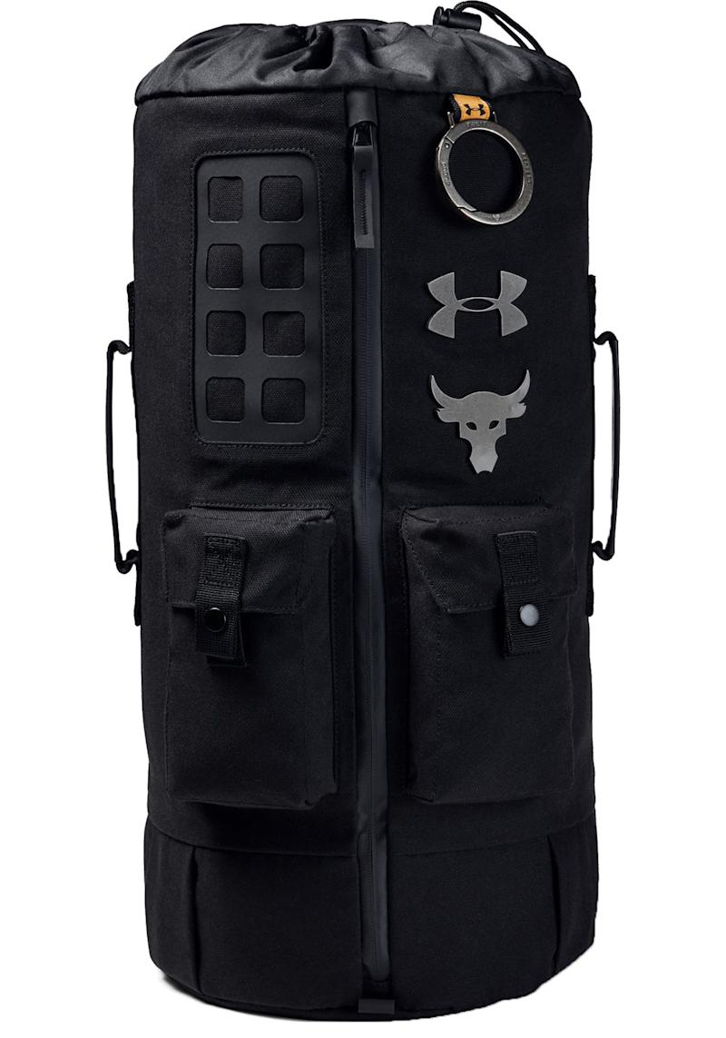 Project Rock 60 Gym Bag