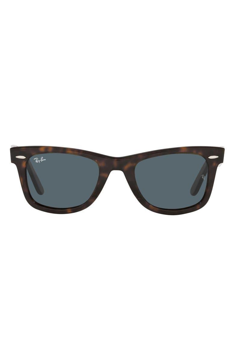 """<strong><h2>Ray-Ban 50mm Wayfarer Sunglasses</h2></strong><br><strong>SELLING FAST</strong><br>One of our top R29 editors' picks, these under $100 Ray-ban sunnies are a must-have right now. Lightweight and crafted in Italy, it's a classic look that never goes out of style. <br><br><em>Shop more <a href=""""https://go.skimresources.com?id=30283X879131&xs=1&url=https%3A%2F%2Fwww.nordstrom.com%2Fbrowse%2Fanniversary-sale%2Fall%3Fcampaign%3D0728publicgnpt1%26jid%3Dj012165-15573%26cid%3D00000%26cm_sp%3Dmerch-_-anniversary_15573_j012165-_-catpromo_corp_persnav_shop%26%3D%26postalCodeAvailability%3D10543%26filterByProductType%3Daccessories_sunglasses&sref=https%3A%2F%2Fwww.refinery29.com%2Fen-us%2Fnordstrom-anniversary-sale-best-sellers"""" rel=""""nofollow noopener"""" target=""""_blank"""" data-ylk=""""slk:Nordstrom Anniversary Sale sunglasses"""" class=""""link rapid-noclick-resp"""">Nordstrom Anniversary Sale sunglasses</a></em><br><br><strong>RAY BAN</strong> 50mm Wayfarer Sunglasses, $, available at <a href=""""https://go.skimresources.com/?id=30283X879131&url=https%3A%2F%2Fwww.nordstrom.com%2Fs%2Fray-ban-50mm-wayfarer-sunglasses%2F5933279"""" rel=""""nofollow noopener"""" target=""""_blank"""" data-ylk=""""slk:Nordstrom"""" class=""""link rapid-noclick-resp"""">Nordstrom</a>"""