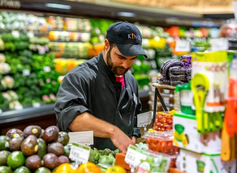 These Beloved Regional Grocery Stores Are Emerging From Bankruptcy