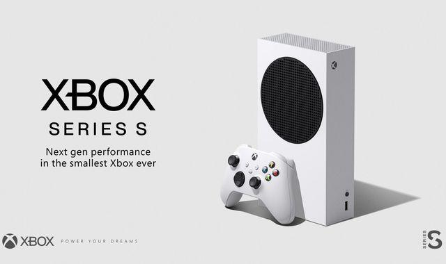 Xbox Series S: Microsoft confirms £249 price and November launch for console after leak