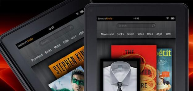 """Amazon declares 2011 """"best holiday ever"""" for Kindle"""