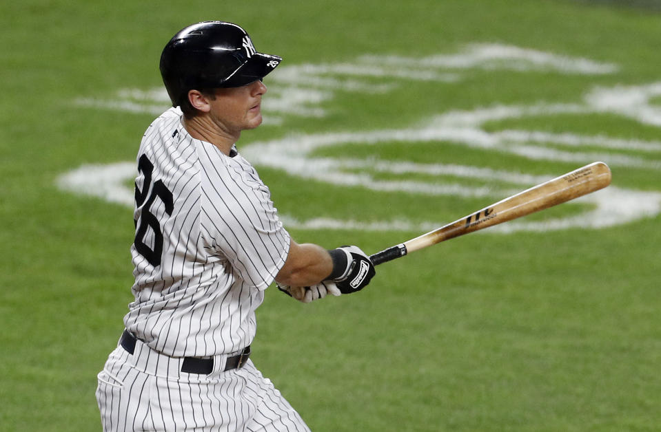 After two sterling years in the Bronx, DJ LeMahieu was one of the top hitters on the market and is close to a deal to stay with the Yankees.