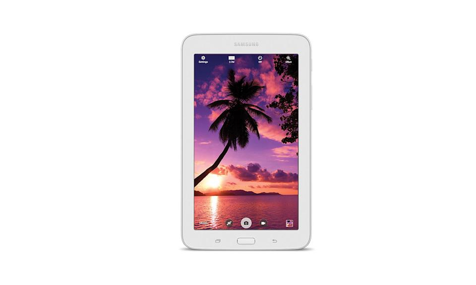 Samsung Galaxy Tab E Lite 7″ 8GB Tablet. (Photo: Walmart)
