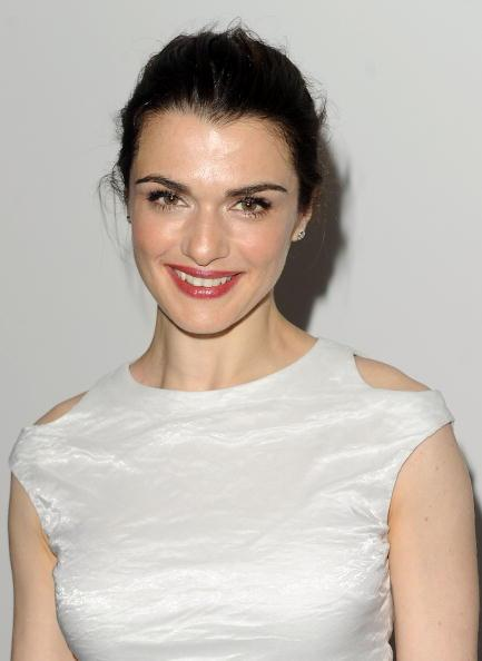 "NEW YORK - MAY 26:  Actress Rachel Weisz attends a special screening of ""AGORA"" presented by Newmarket Films at The Museum of Modern Art on May 26, 2010 in New York City.  (Photo by Stephen Lovekin/Getty Images for Newmarket Films)"