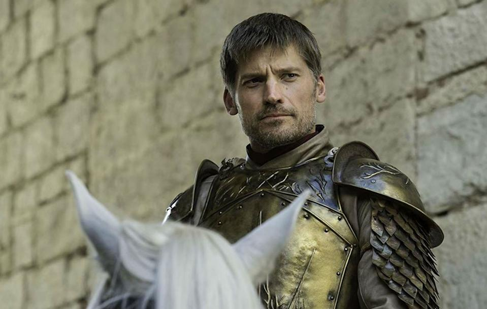 Nikolaj Coster-Waldau insists that the Game Of Thrones finale was fine (Image by HBO)