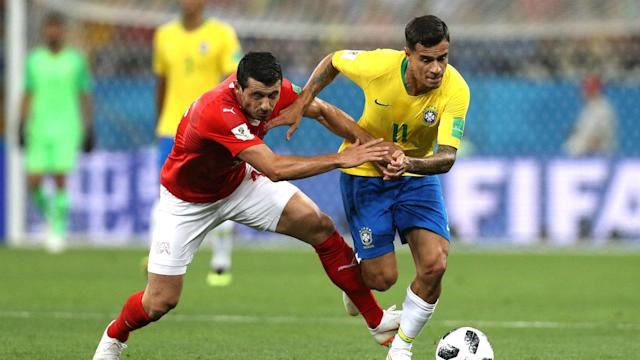 Brazil will hope to have Neymar at full capacity when they aim for a first win at the 2018 World Cup against a dogged Costa Rica.