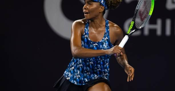 Tennis - WTA - Brisbane - WTA : Venus Williams manquera Brisbane