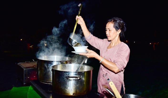 Vietnam's simple pleasures are summed up in Nha Trang, where humble dishes taste heavenly