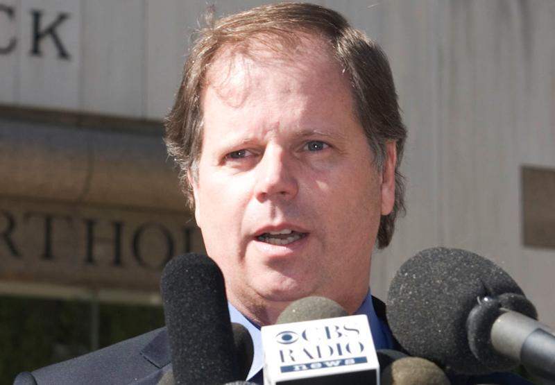 Former U.S. Attorney Doug Jones prosecuted Ku Klux Klan members for the 1963 bombing of the 16th Street Baptist Church in Birmingham, Alabama.