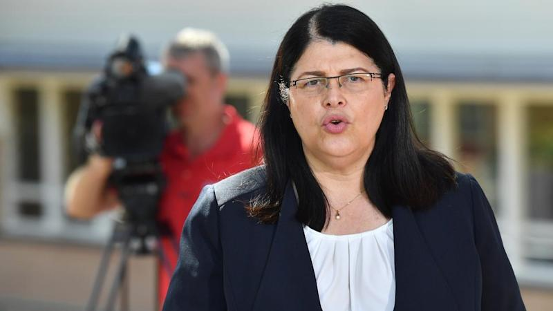 Qld Industrial Relations minister Grace Grace says public sector pay rises will be deferred to 2022