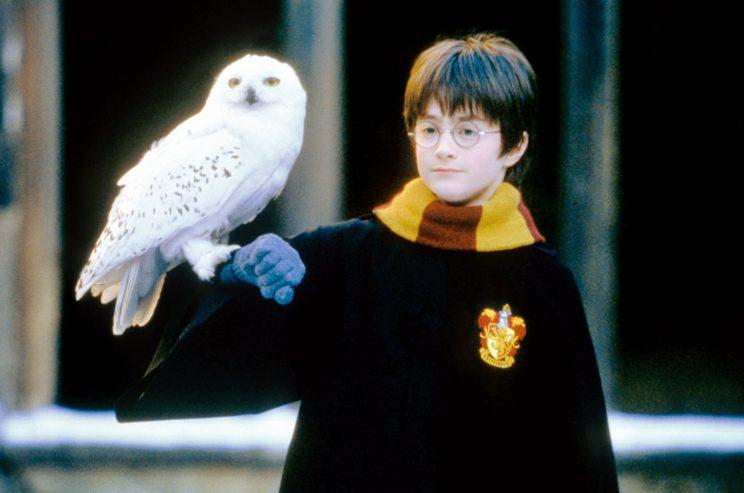 Yes, Daniel Radcliffe Will Still Consider Playing Harry Potter ...