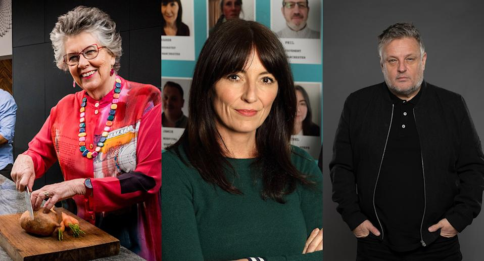 The top TV picks for Monday 24 May.