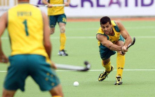 Australia will play three early morning games against Spain, Argentina and Pakistan