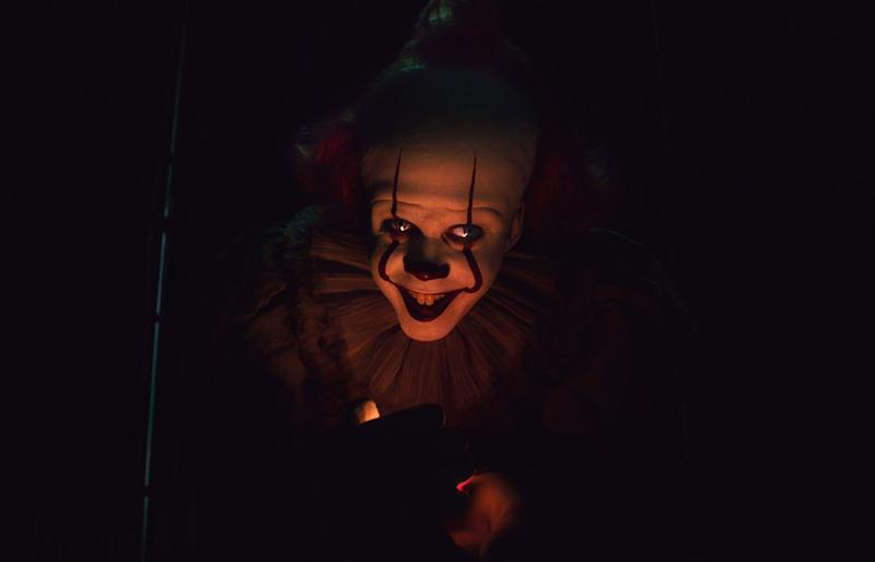 'It: Chapter Two' Final Trailer Goes Wide After ScareDiego Debut