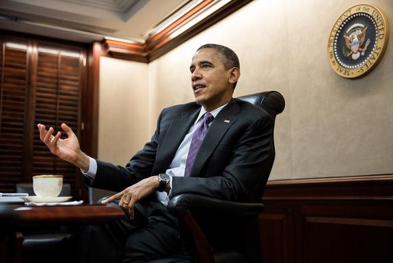 State of the Union: Obama Urges Action on Climate Change