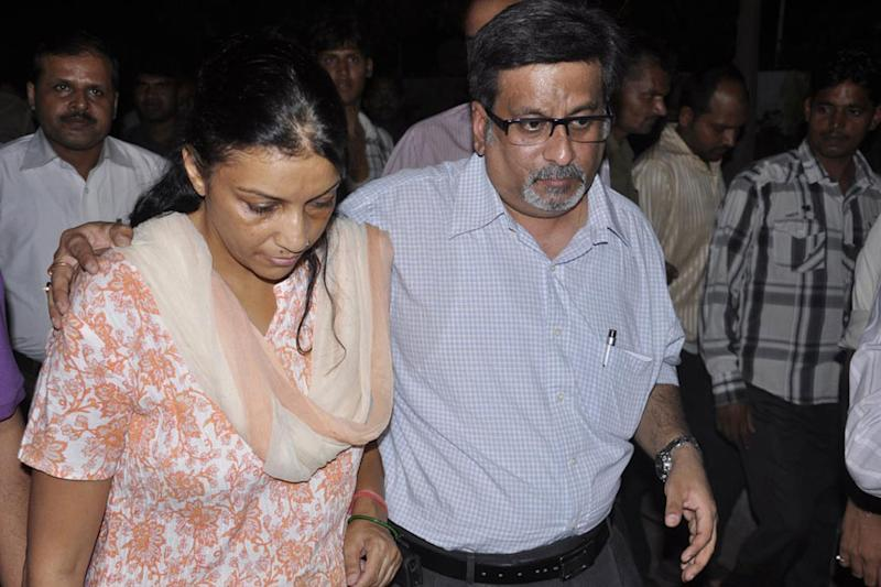 CBI Moves Supreme Court Challenging Acquittal of Talwars in Aarushi Murder Case