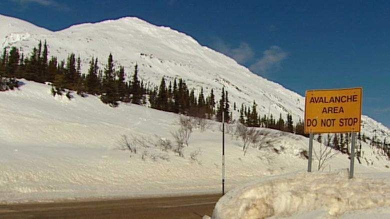 Yukoners in backcountry 'missing one part of the safety component'