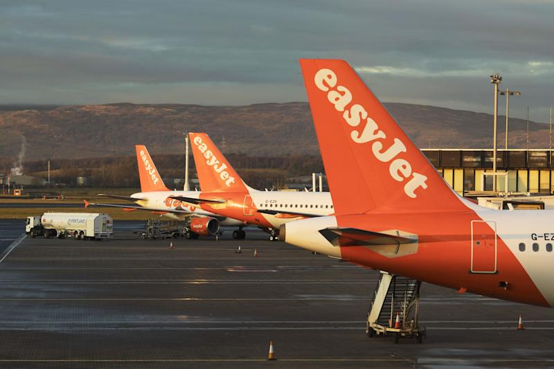 EasyJet Is Set for a Return to the FTSE 100