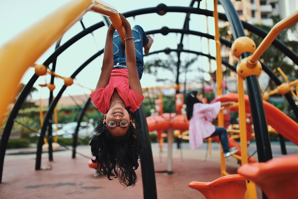 """Kids and parents should have some playtime, downtime, family time regularly. Will you have that every day? No...but it's really an important thing,"" said Dr. Madeline Levine. (Photo: Getty Creative)"