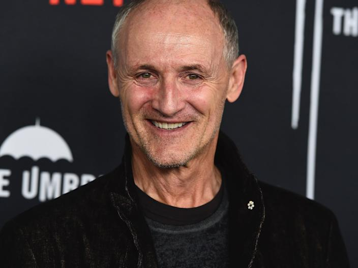 colm feore february 2019