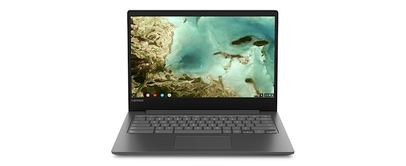 Get this Lenovo Chromebook for 45 percent off at Amazon. (Photo: Amazon)