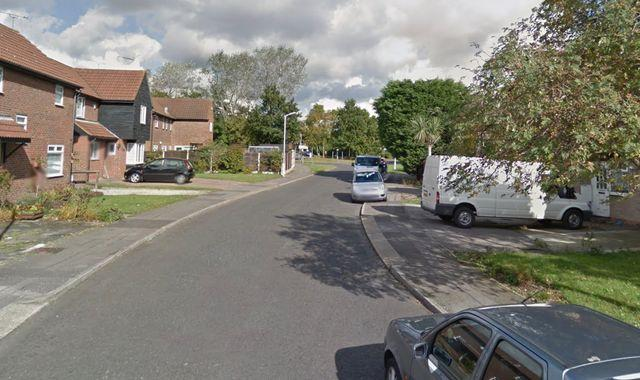 Four teenagers arrested after boy, 12, stabbed in the back in Essex