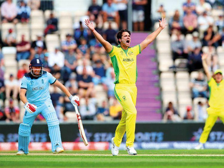 Nathan Coulter Nile has picked up just two wickets in four games