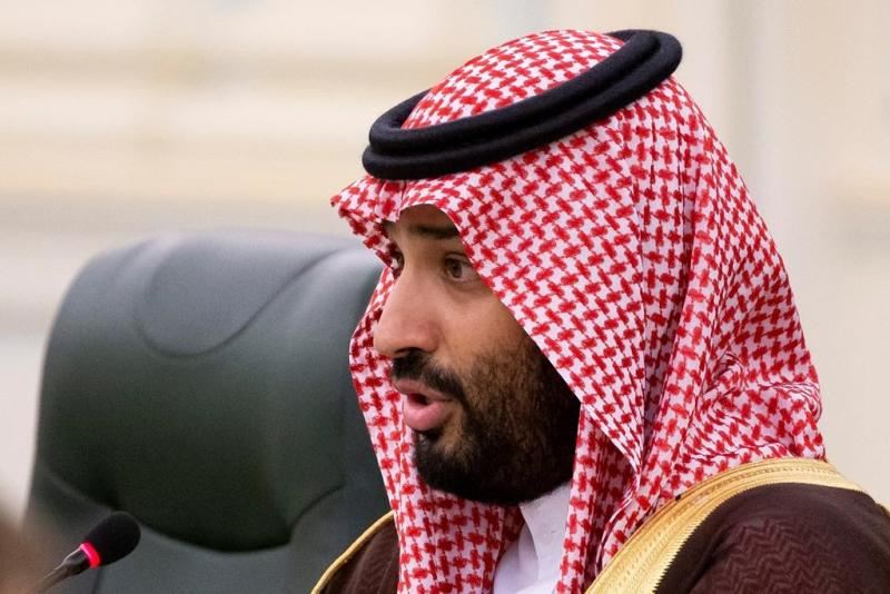 Saudi crown prince's WhatsApp linked to Bezos phone hack
