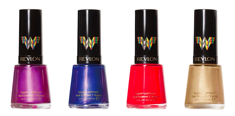 REVLON Wonder Woman 1984