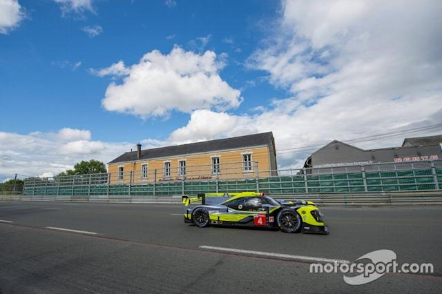"#4 ByKolles Racing Team Enso CLM P1/01: Oliver Webb, Tom Dillmann, Paolo Ruberti <span class=""copyright"">Marc Fleury</span>"